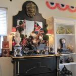Foto de Annabelle's Tea Room and Restaurant