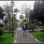 Duque da Terceira Garden