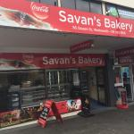 Savan's bakery