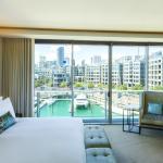 Luxury Marina View Room