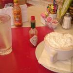 Photo de Terrace Cafe