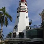 The Lighthouse Marina Resort Foto