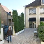 Foto de BEST WESTERN Le Renoir
