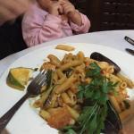 Photo de Restaurant La Bastille