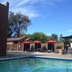 Foto de Dr. Wilkinson's Hot Springs Resort