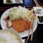 Photo de Toyoko Inn Uenotawaramachi Station