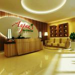 Anpaz Spa & Massage Sun Home