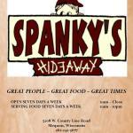 Foto de Spanky's Hideaway