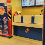 domino' pizza