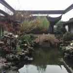 Scholar Shang Tang Hotel Suzhou Shantang Fudi