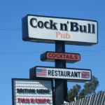 Cock n' Bull British Pub, Santa Monica, CA