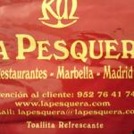 Photo de La Pesquera