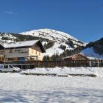 Hotel La Foret de Maronne