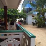 Sun Shine Beach Inn Foto