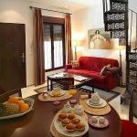 Apartamentos Patios de Alcantara Foto