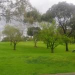 Edwardes Lake Park
