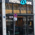 Motel One München - Sendlinger Tor Foto
