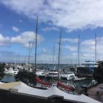 The Sebel Auckland Viaduct Harbour Foto