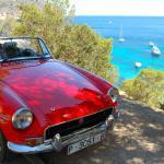 MGB Scarlett 1.8 Roadster