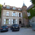Foto de Le Relais du Gensbourg