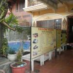 Photo of Yellow Hostel