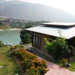 Photo de Punatsangchhu Cottages