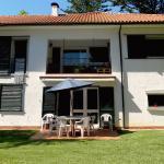 alte Villa mit Flair