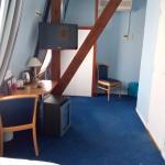 Hotel France Albion Foto