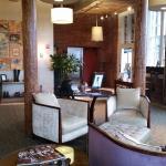 Craddock Terry Hotel Foto