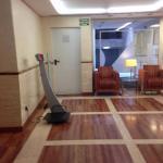 Hotel Eurostars Mitre Foto