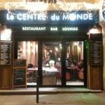 Photo de Le Centre du Monde
