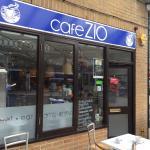Foto de Cafe Zio