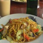 Restaurant at Phi Phi Paradise Pearl Resort Foto