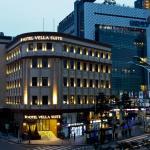 Hotel Vella Suite