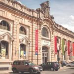Neustädter Markthalle Dresden
