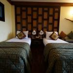 Photo de Victoria Sapa Resort and Spa