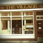 Foto de The Village Restaurant