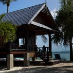 beachfront bungalow R5
