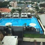 Hodelpa Gran Almirante Hotel & Casino Foto