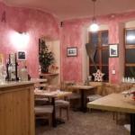 Ristorante-pizzeria Palermo vánoční