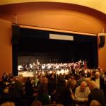 Lisner Auditorium