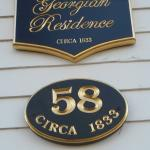 Foto de The Georgian Residence Luxury Boutique Suites