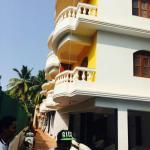 Emmanuel Beach Resort Foto