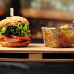 LOFT 33 - Burger du Loft