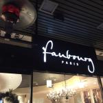 Faubourg Vancouver Foto