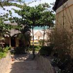 Foto de White Sands Resort