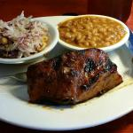 Fireside BBQ & Grill