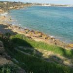 Photo de Arenella Beach