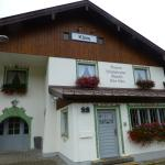 Foto de Gaestehaus Rusticana