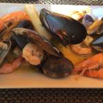Foto de Restaurant Ses Oliveres